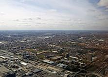 Metro Chicago (2592 x 1944)