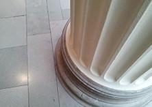 Pillar on tile (2592 x 1944)