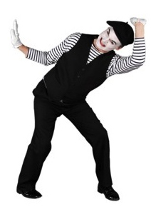 mime_in a box