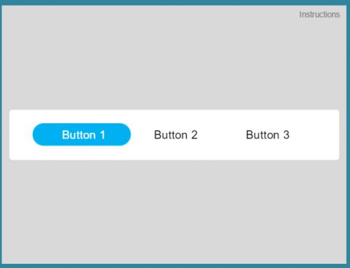 Motion Effect – Buttons
