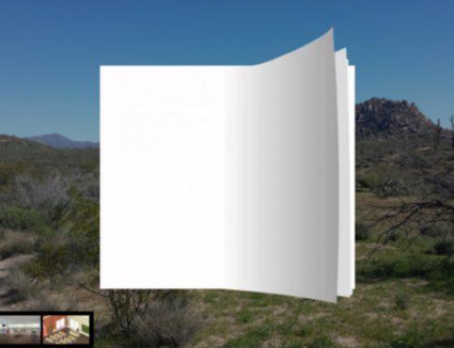 Storyline Flip Card Template